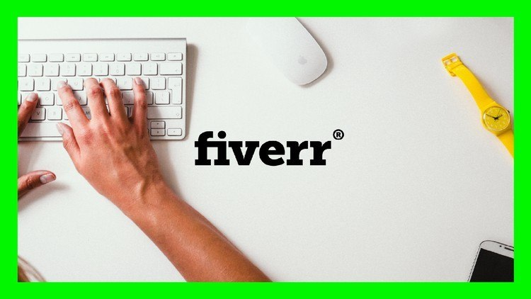 hoe to make money with fiverr